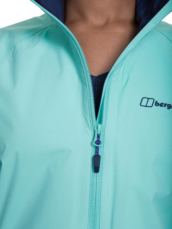 Berghaus Womens Deluge Pro Waterproof Jacket