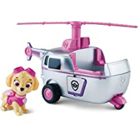 Paw Patrol - 6027637 - Paw Basic Vehicles - Skye,  Helikopter