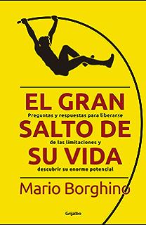 El Gran Salto de su Vida (Spanish Edition)