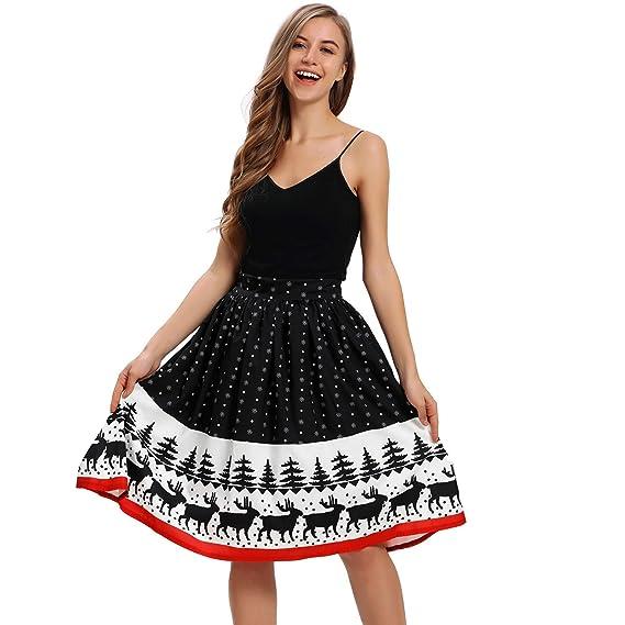 Amazon vestidos mujer invierno