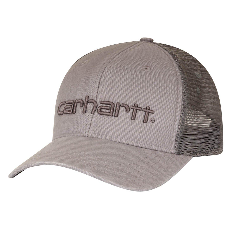 Carhartt Dunmore Ball Cap - Asphalt sombrero gorra de beisbol Carhartt logotipo CH101195066ASP-One Size: Amazon.es: Ropa y accesorios