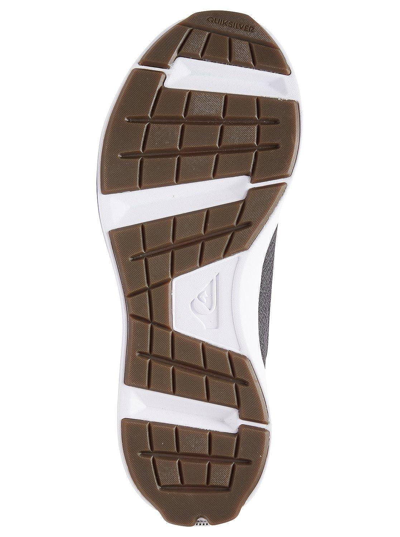 72381c1817b5 Quiksilver Layover Travel - Baskets pour Homme AQYS700043  Quiksilver   Amazon.fr  Chaussures et Sacs