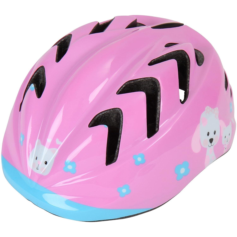 Physionics Kinderfahrradhelm Kinder und Jugendlichen Fahrradhelm in Farbe und Design Ihrer Wahl Amazon Sport & Freizeit