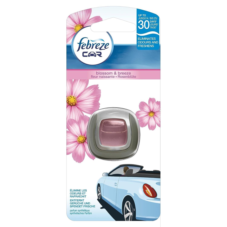 Febreze Car Frühlingserwachen, 1er Pack (1 x 1 Stück): Amazon.de: Auto