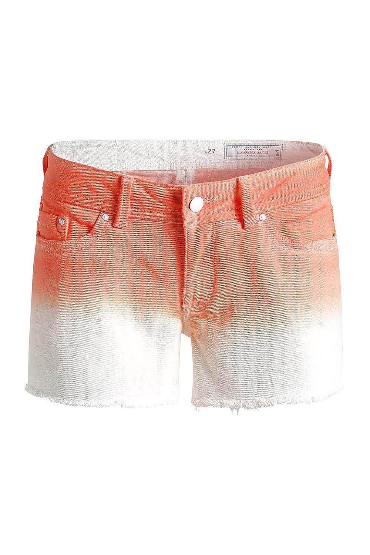 edc by ESPRIT Damen Short Shorts 3