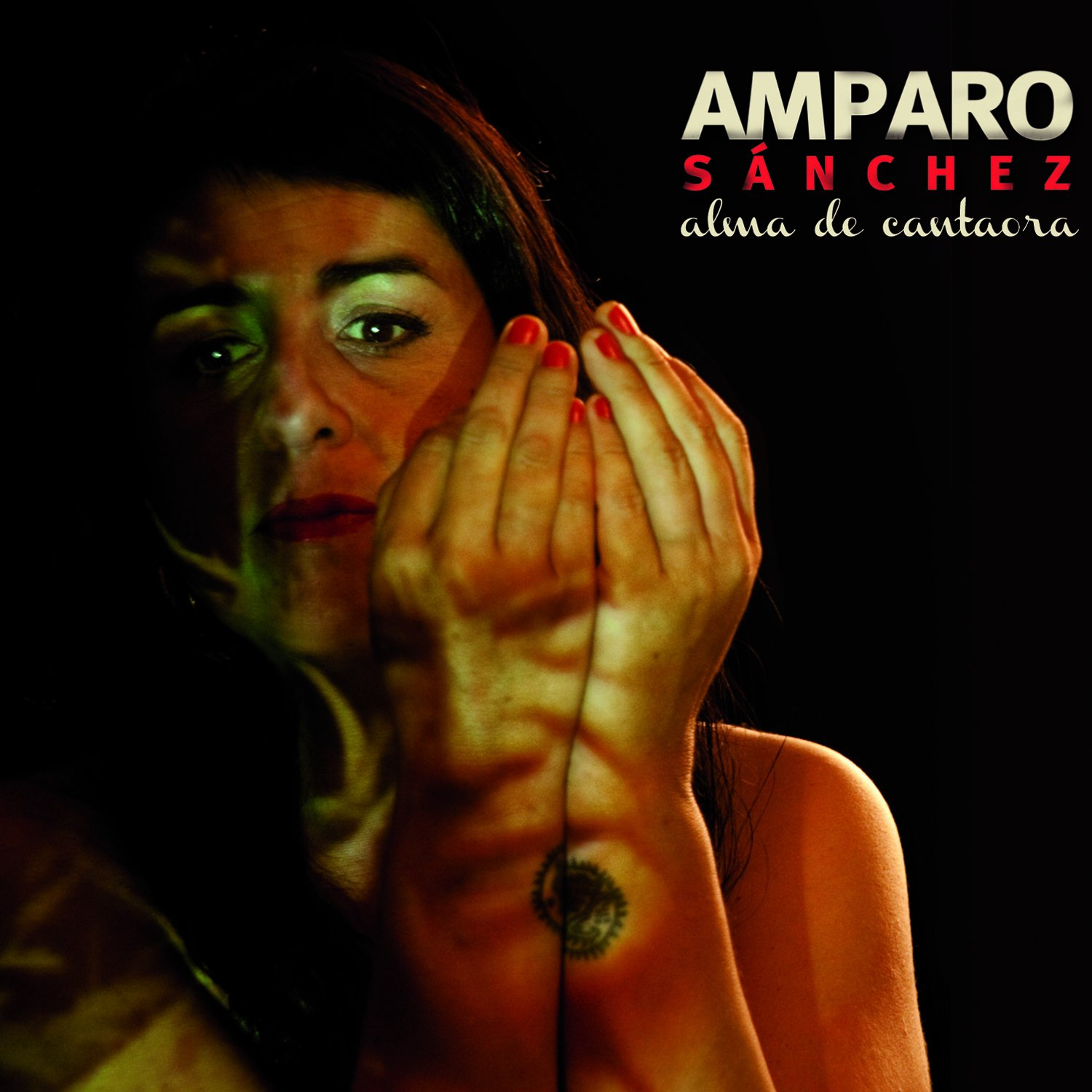 Alma De Cantaora by Wrasse Import