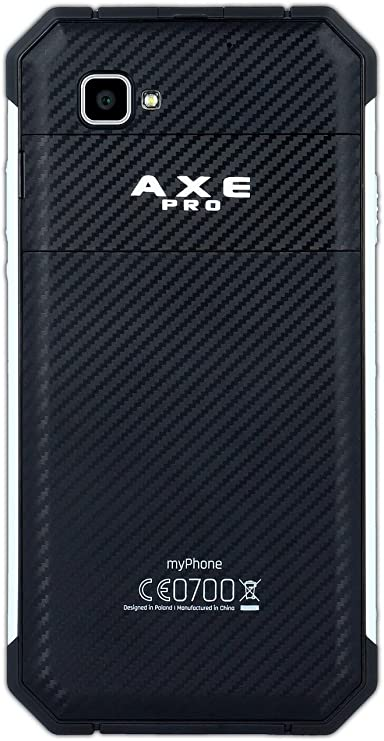 myPhone Smartphone Hammer Axe Pro Dual SIM, 64 GB, Android 6.0 ...