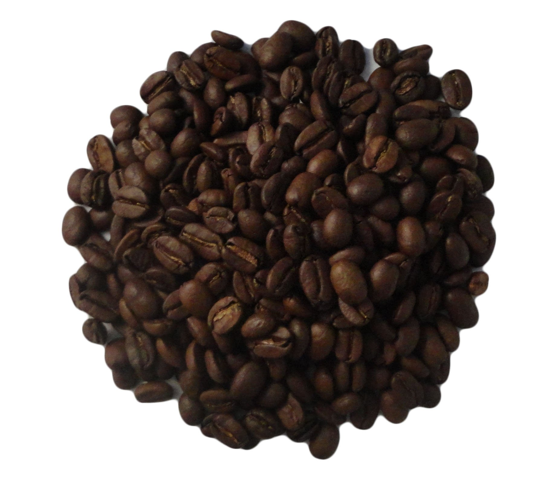 Hawaiian Kona Extra Fancy Coffee - 100% pure, NOT A BLEND! Best from Hawaii - Roasted Beans in a 1lb Vacuum Sealed Re-closable Bag with one way degassing valve.