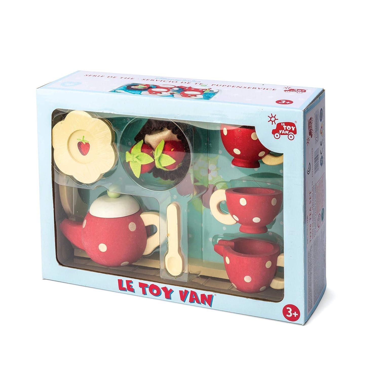 Servizio da t/è Le Toy Van 12276