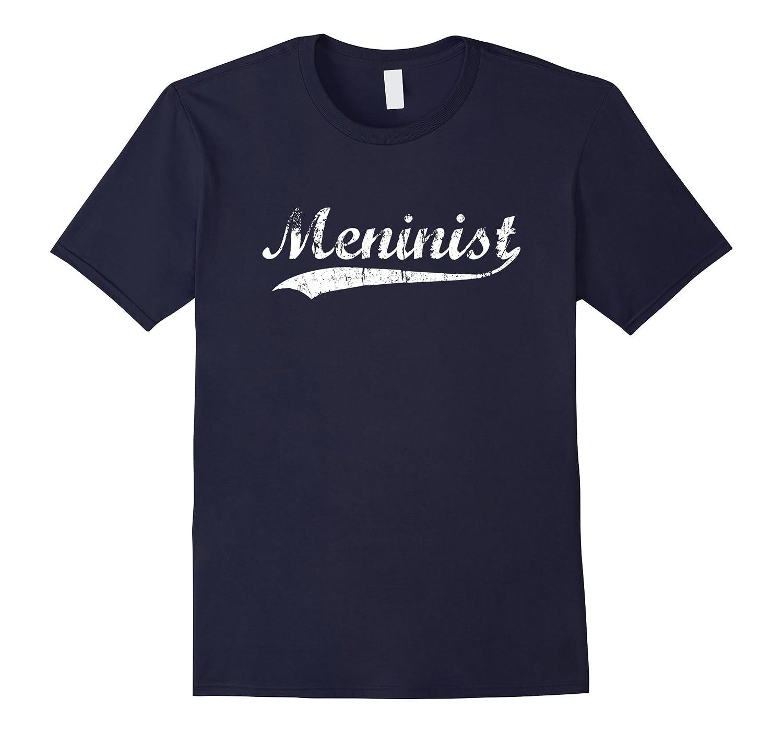 Meninist T-Shirt-CD