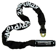 Kryptonite Keeper