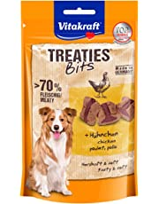 Treaties Bits Poulet 120 g