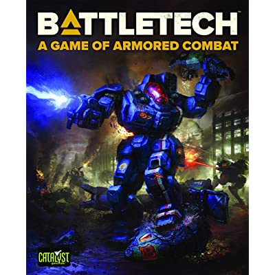 Battletech: a Game of Armored Combat: Bill Carter, Umberto Orisini, Maya Brent, Anthony Dawson, Widescreen TV. Director Adeeb Barsoum: Toys & Games [5Bkhe1803329]