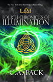 Fourth Chronicles of Illumination: The Third Book of the  Knowledge is Power Trilogy (Library of Illumination 9) (English Edition)