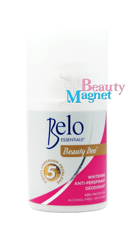 Amazon.com: Desodorante Celo Extraíbles con ...