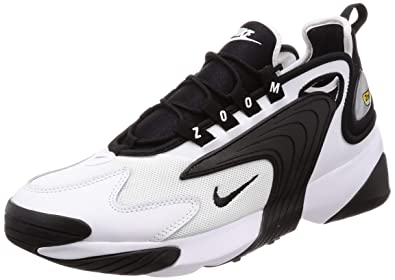 info for b0909 56c98 Image Unavailable. Image not available for. Color  Nike Zoom 2k Mens Ao0269- 101 Size 15 White Black