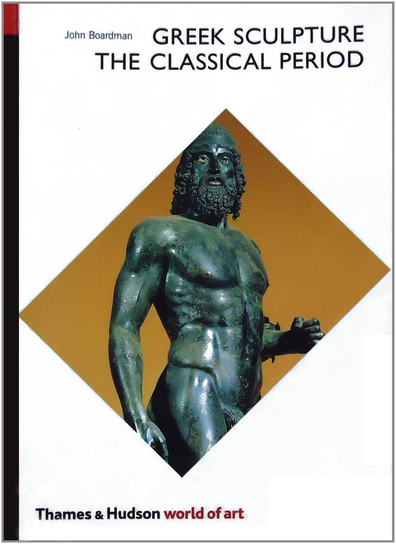 Amazon.com: Greek Sculpture: The Classical Period, a Handbook (World of Art)  (9780500201985): John Boardman: Books