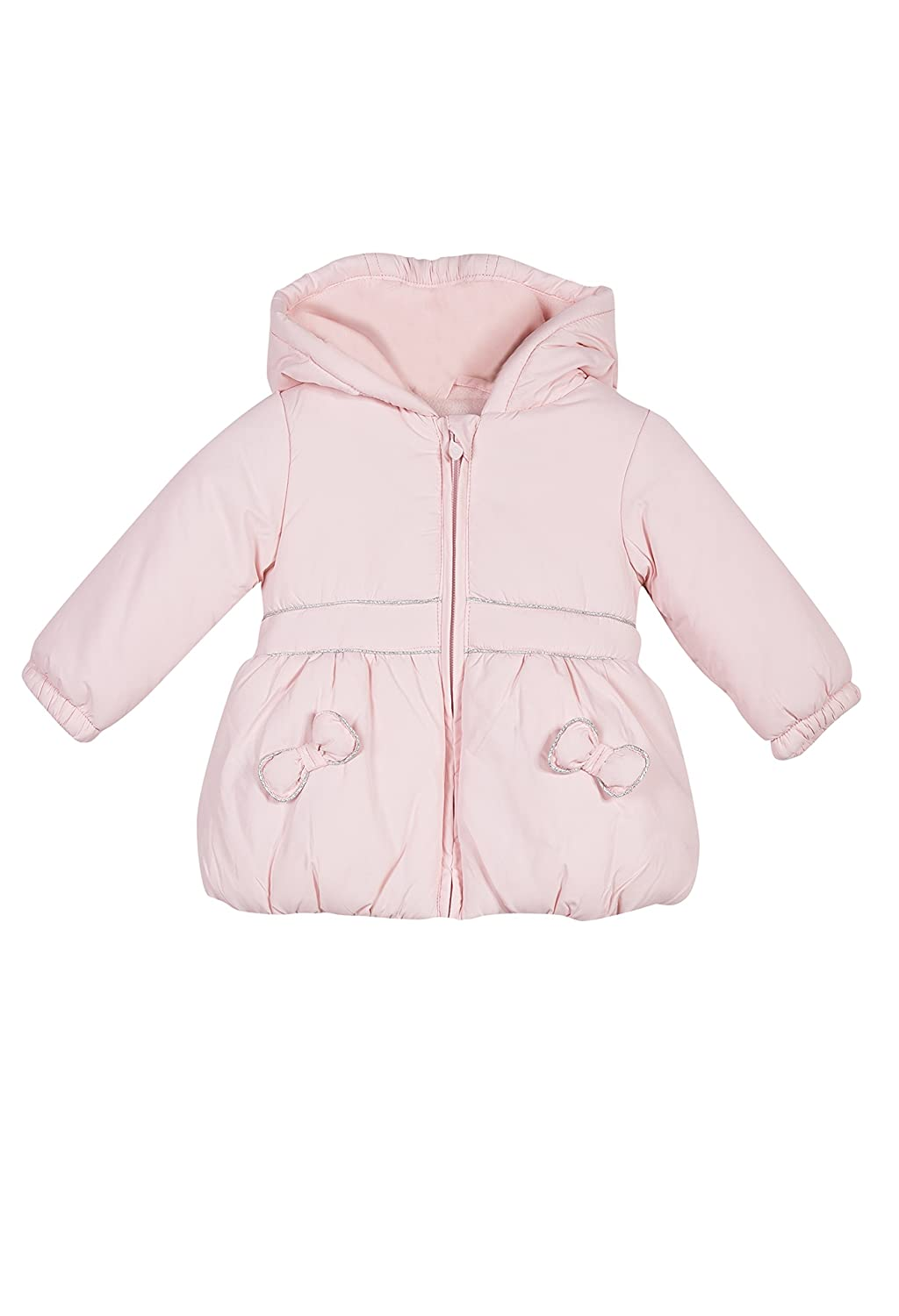 Z Baby Girls Doudoune Long Sleeve Jacket