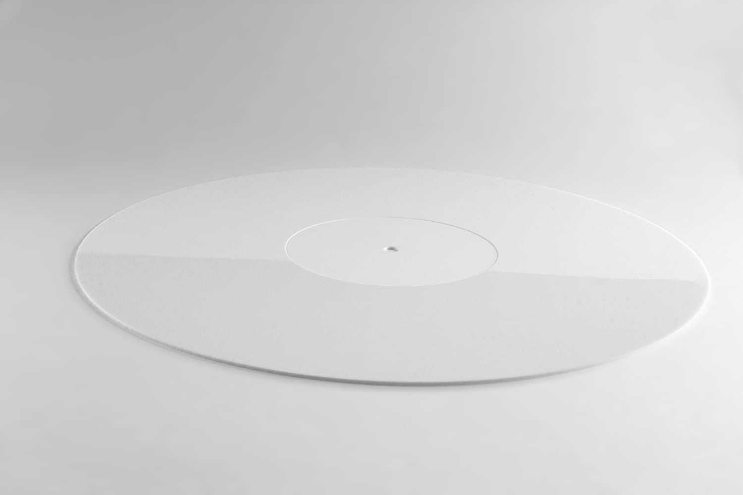 Acrylic Perspex Turntable Mat