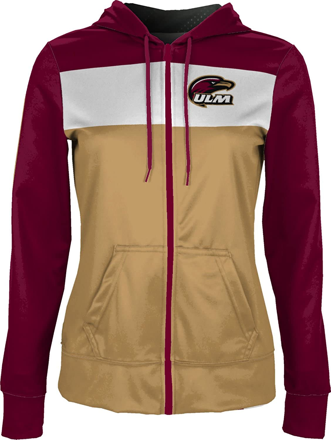 Ombre ProSphere University of Louisiana at Monroe Boys Pullover Hoodie