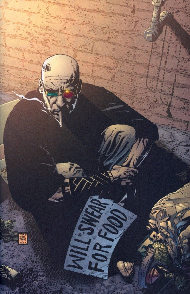 Transmetropolitan, Vol. 7: Spider's Thrash ebook
