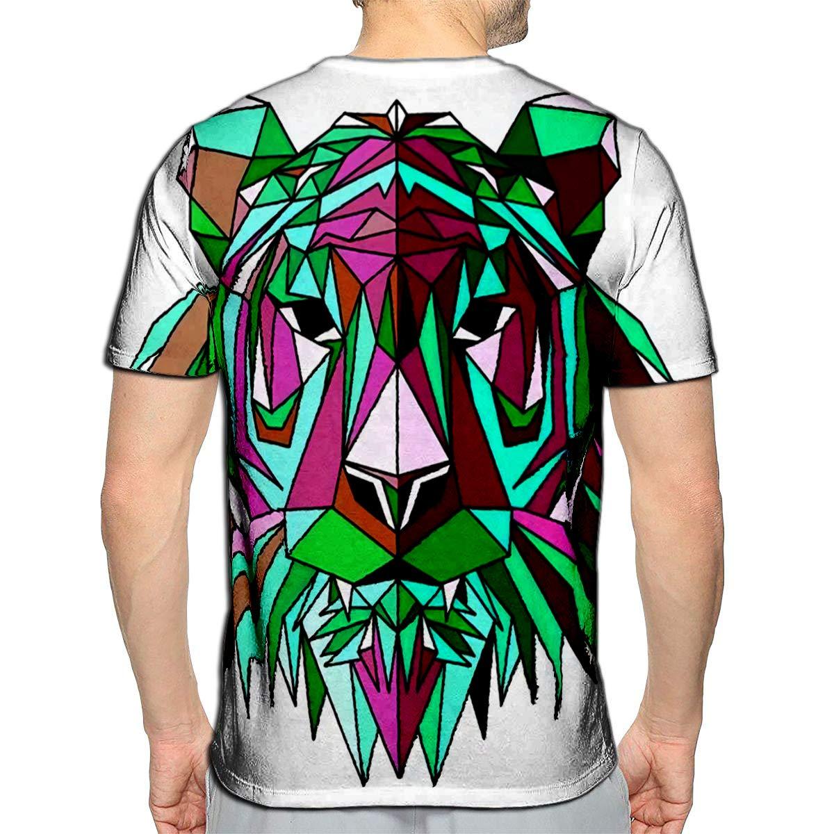 3D Printed T-Shirts Quote Hello California Sun Fashion Cartoon Short Sleeve Tops