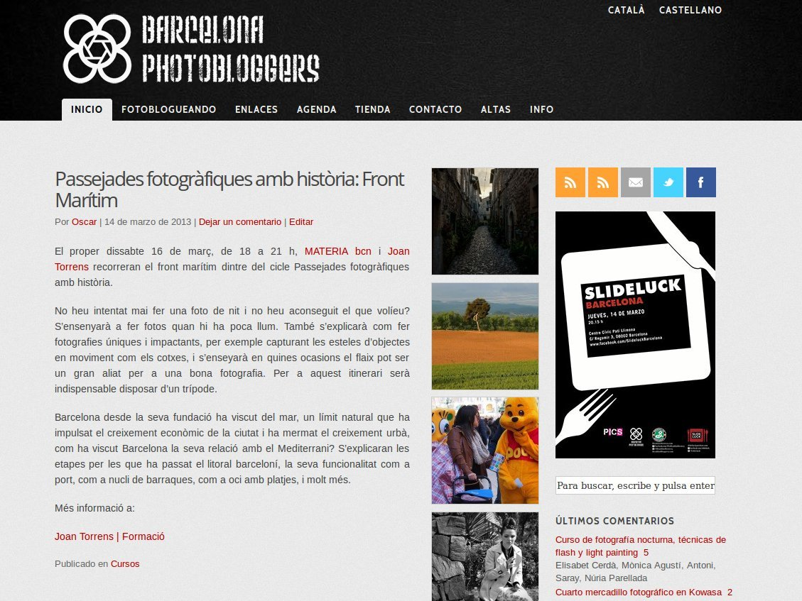 Amazon.com: Barcelona Photobloggers: http ...