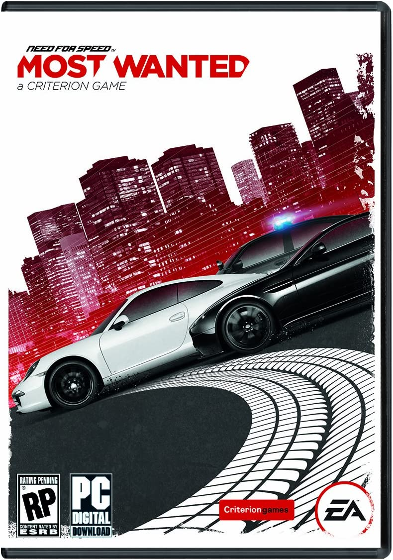Amazon com: Need for Speed: Most Wanted [Instant Access