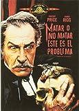 Matar O No Matar, Éste Es El Problema [DVD]