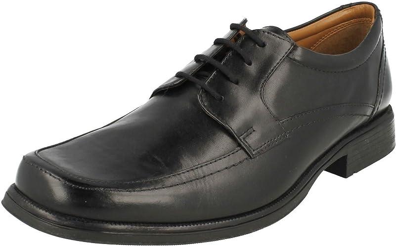 Clarks Men's Lace-Up Derby Shoes