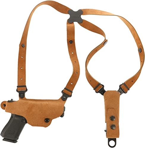 Galco-CL225-Classic-Lite-Shoulder-Holster