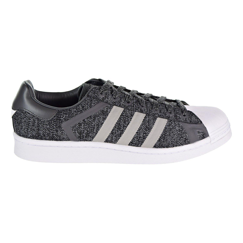 5e2280de Amazon.com | adidas Men's Superstar Black/White AQ0351 | Fashion Sneakers