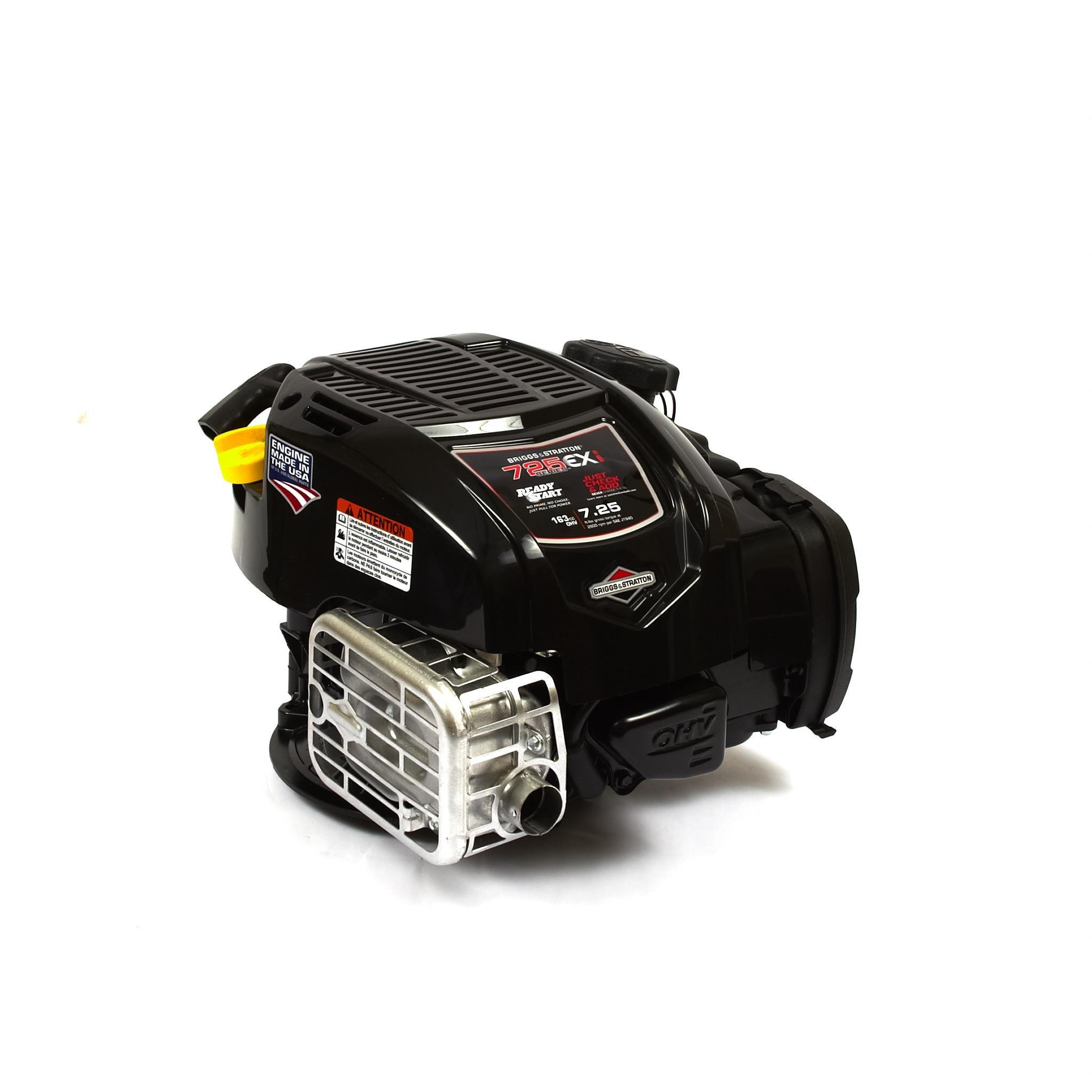 Briggs and Stratton 104M02-0028-F1 163cc 725Exi Series Push Mower Engine