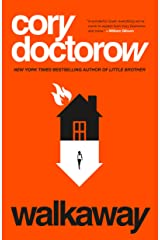 Walkaway: A Novel Kindle Edition