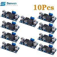Senven® 10 Pack Alta Calidad LM2596S DC a