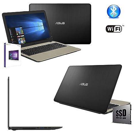 ASUS X540NA-GQ017T Notebook, Pantalla de 15,6 Pulgadas, procesador ...