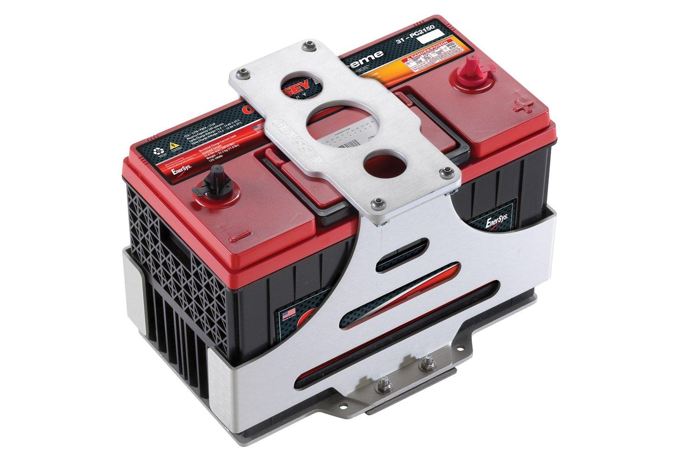 Odyssey Battery HK-PC2150 Hold Down Kit by Odyssey Battery