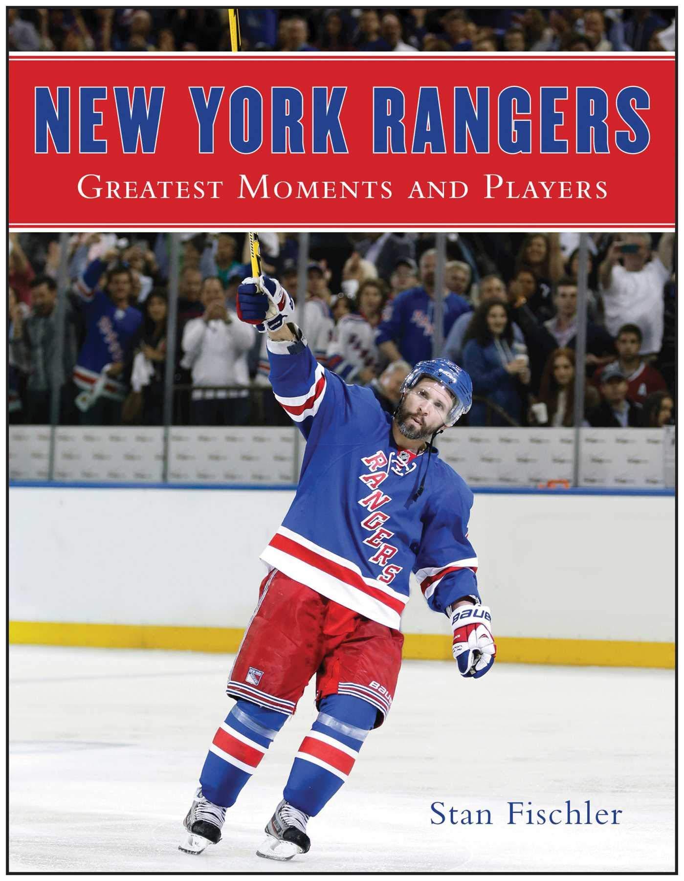 The New York Rangers: Broadways Longest Running Hit