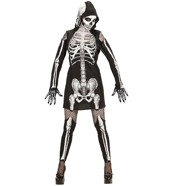Costume Halloween Donna 1fe39f317c48