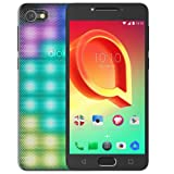 "Smartphone Alcatel A5 5085J Prata, Dual Chip, Tela 5.2"", Câm. 16MP, 16GB, Android 6.0"