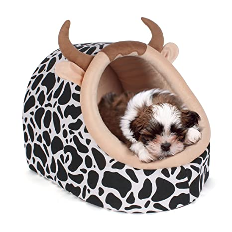 Peachy Cupets Cave Style House For Pets Cat Bed Pet Supplies With Comfortable Mat Home Interior And Landscaping Synyenasavecom