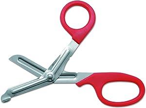 "Westcott All Purpose Preferred Utility Scissors, 7"", Red"