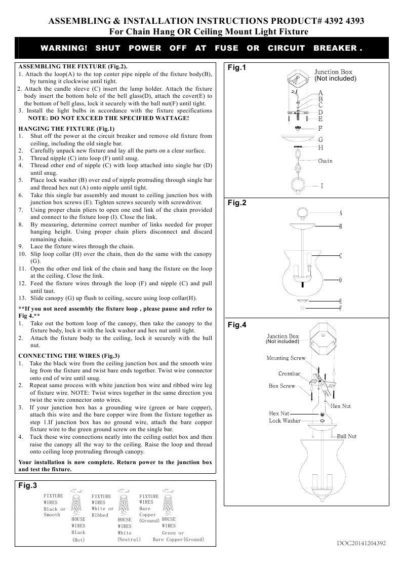Livex Lighting 4392-35 Legacy 2-Light Convertible Hanging Lantern/Ceiling Mount, Brushed Nickel