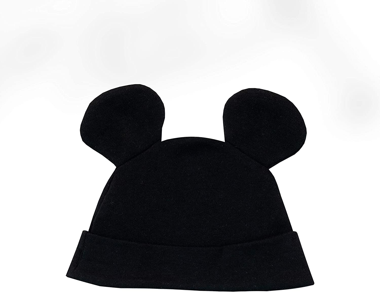 Disney Set di Tutina da Notte e Cappello per Bambino Mickey Mouse