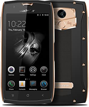 Blackview BV7000 Pro 4G LTE impermeable IP68 Smartphone 5.0