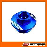 Tapón Llenado Aceite SCAR compatible con KTM SX