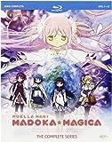 Madoka Magica - Serie Completa (Eps 01-12) (3 Blu-Ray)