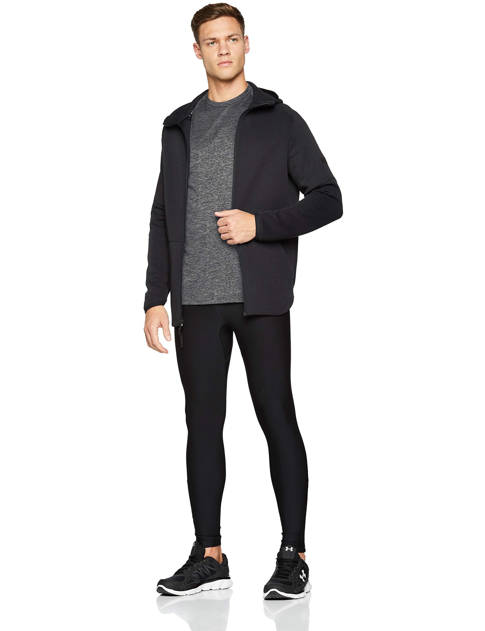 Under Armour Men's Tech 2.0 Short Sleeve T-Shirt, Black (002)/Black, 3X-Large by Under Armour (Image #7)