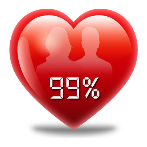 Love test calculator -