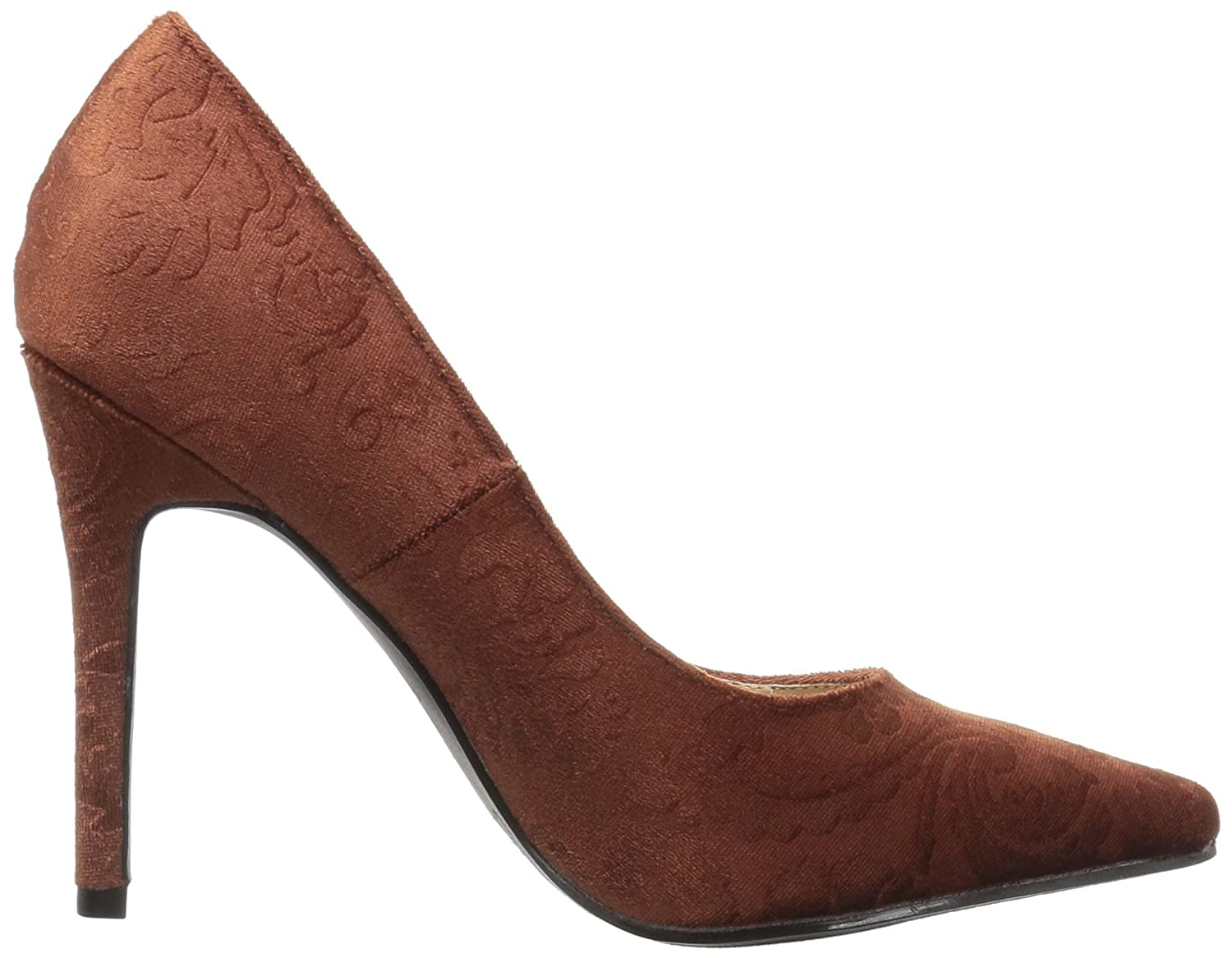 Penny Loves Kenny Women's Opus BV US|Bronze Pump B073WMT96D 9 B(M) US|Bronze BV Velvet 29f1ab